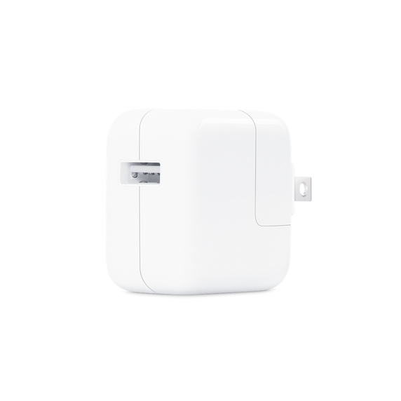 Apple 12W USB Power Adapter (2020) at Small Dog Electronics