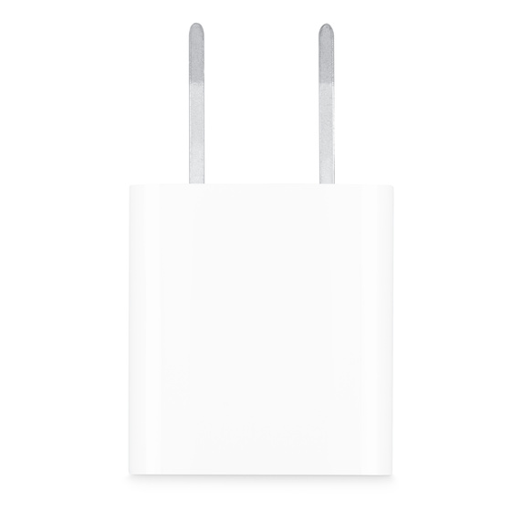 Apple 5W USB Power Adapter at Small Dog Electronics