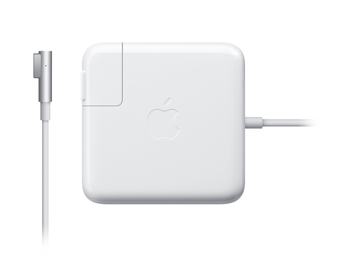 Apple 85W MagSafe Power Adapter for MacBook/MacBook Pro at Small Dog Electronics