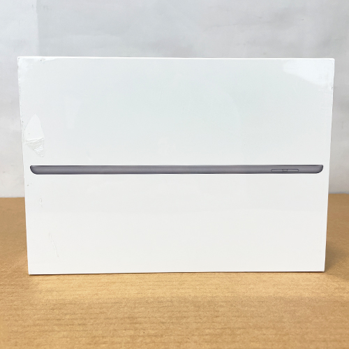 New, Open Box - iPad 10.2in 8th Gen 32GB Wi-Fi Only Space Gray MYL92LL/A (2020) at Small Dog Electronics