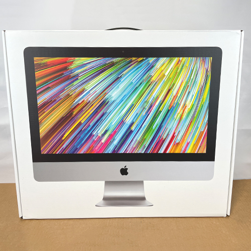 New, Factory Sealed - iMac 21in 2.3GHz Dual-Core i5 8GB/256GB MHK03LL/A (2017) at Small Dog Electronics