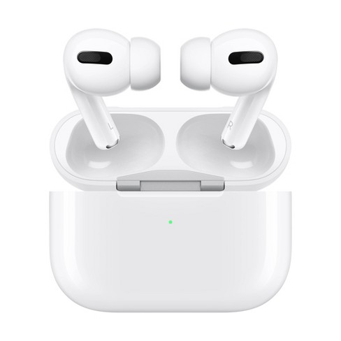 Apple AirPods Pro with Wireless Charging Case (Oct - 2019) - NO RETURNS at Small Dog Electronics