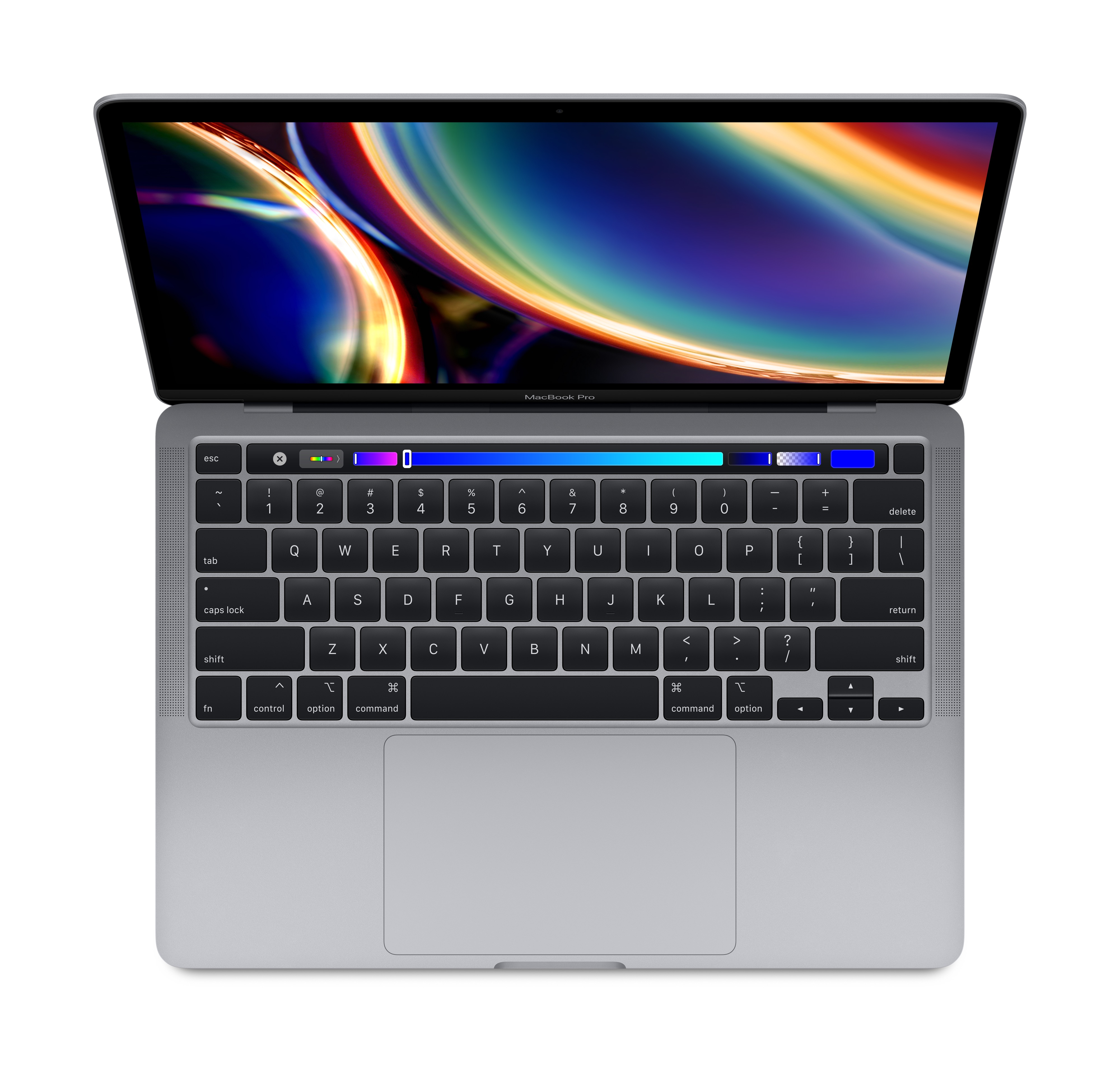 Graduation Bundle MacBook Pro M1 (Space Gray) 512GB with AppleCare+ and FREE HD at Small Dog Electronics