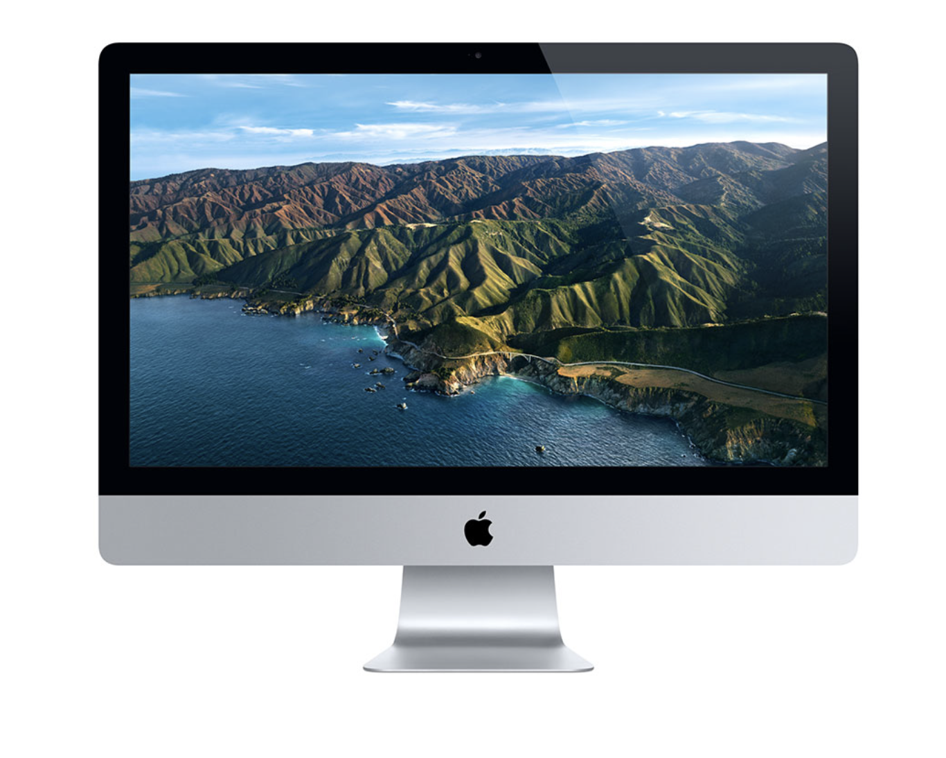 Graduation Bundle iMac 27 6C 256GB with AppleCare+ and FREE HD at Small Dog Electronics