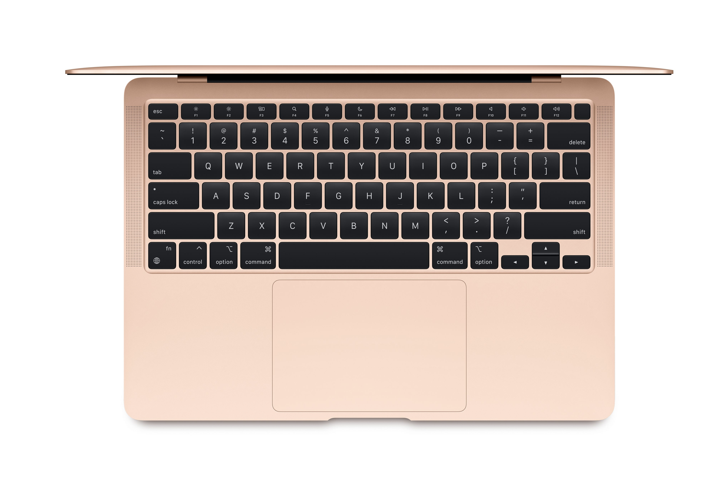 Graduation Bundle MacBook Air (Gold) with AppleCare+ and FREE HD at Small Dog Electronics