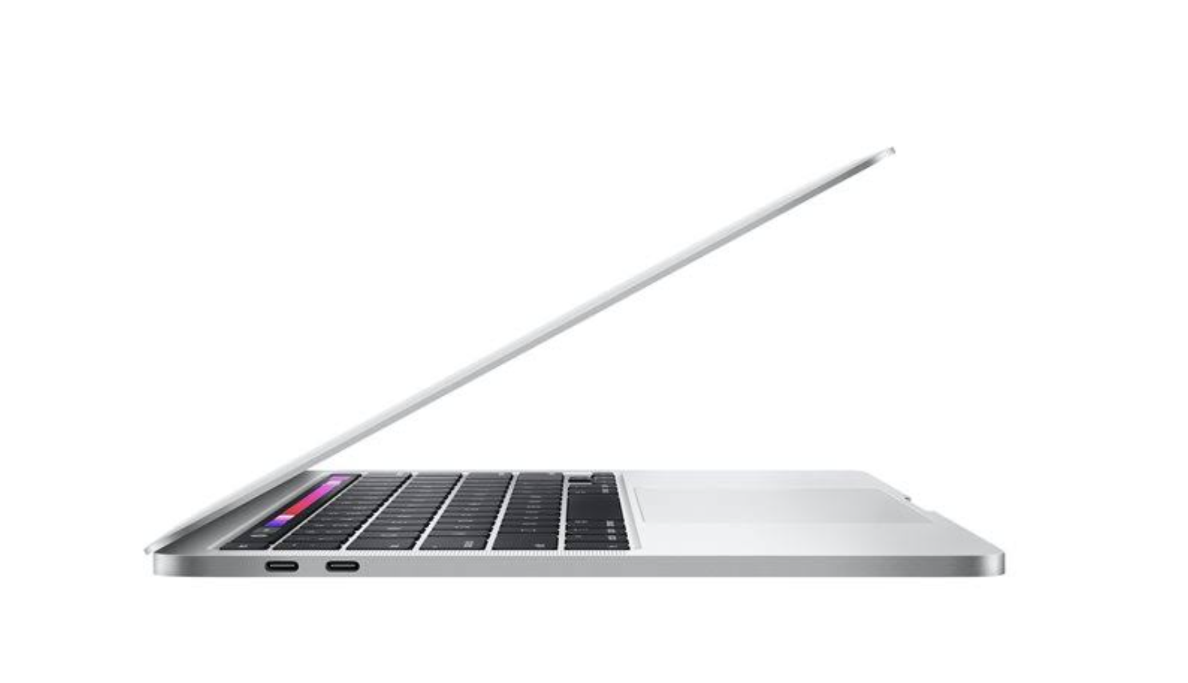Graduation Bundle MacBook Pro M1 (Silver) 512GB with AppleCare+ and FREE HD at Small Dog Electronics