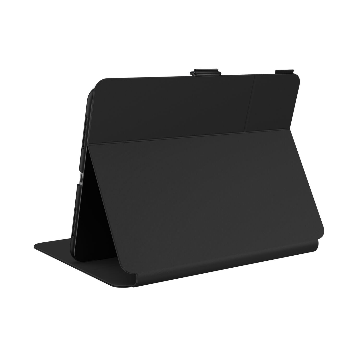 Speck Balance Carrying Case (Folio) for 10.9in iPad Air (2020) - Black /Black at Small Dog Electronics