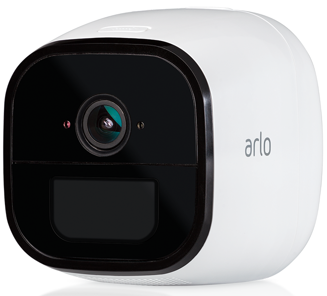Arlo Go Wireless Network Camera - 1 Pack at Small Dog Electronics