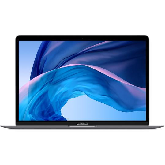 MacBook Air 13in M1 chip with 7-core CPU and 8-core GPU 16GB/256GB - Space Gray at Small Dog Electronics