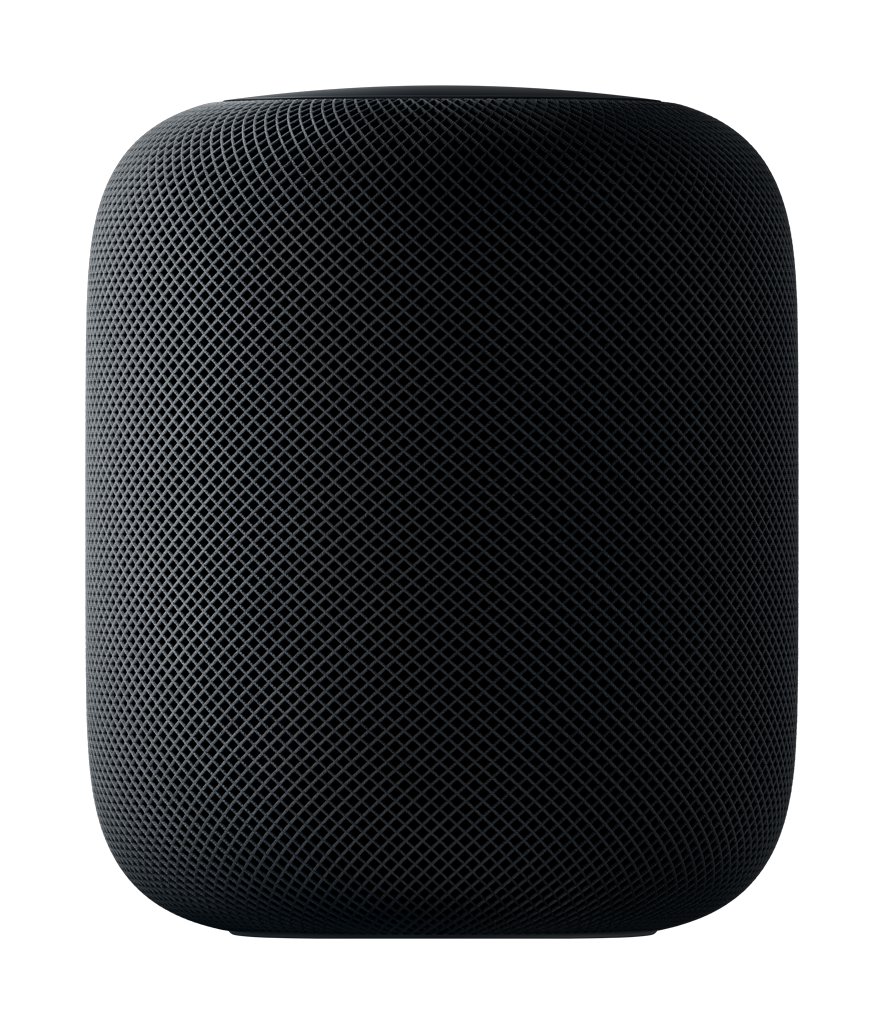 Apple HomePod - Space Gray - Now Discontinued at Small Dog Electronics