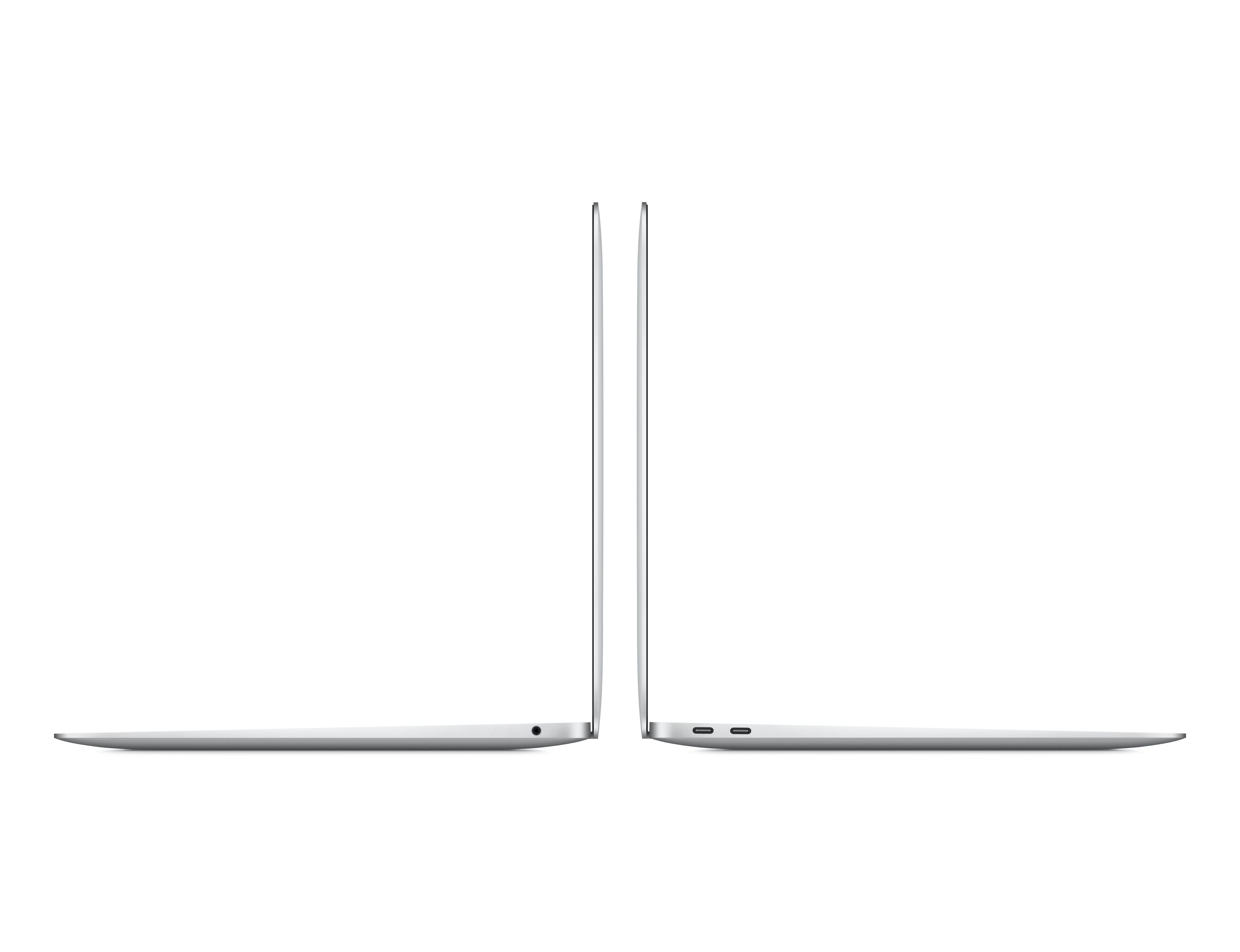 Graduation Bundle MacBook Air (Silver) 512GB with AppleCare+ and FREE HD at Small Dog Electronics