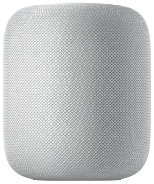 Apple HomePod - White - Now Discontinued
