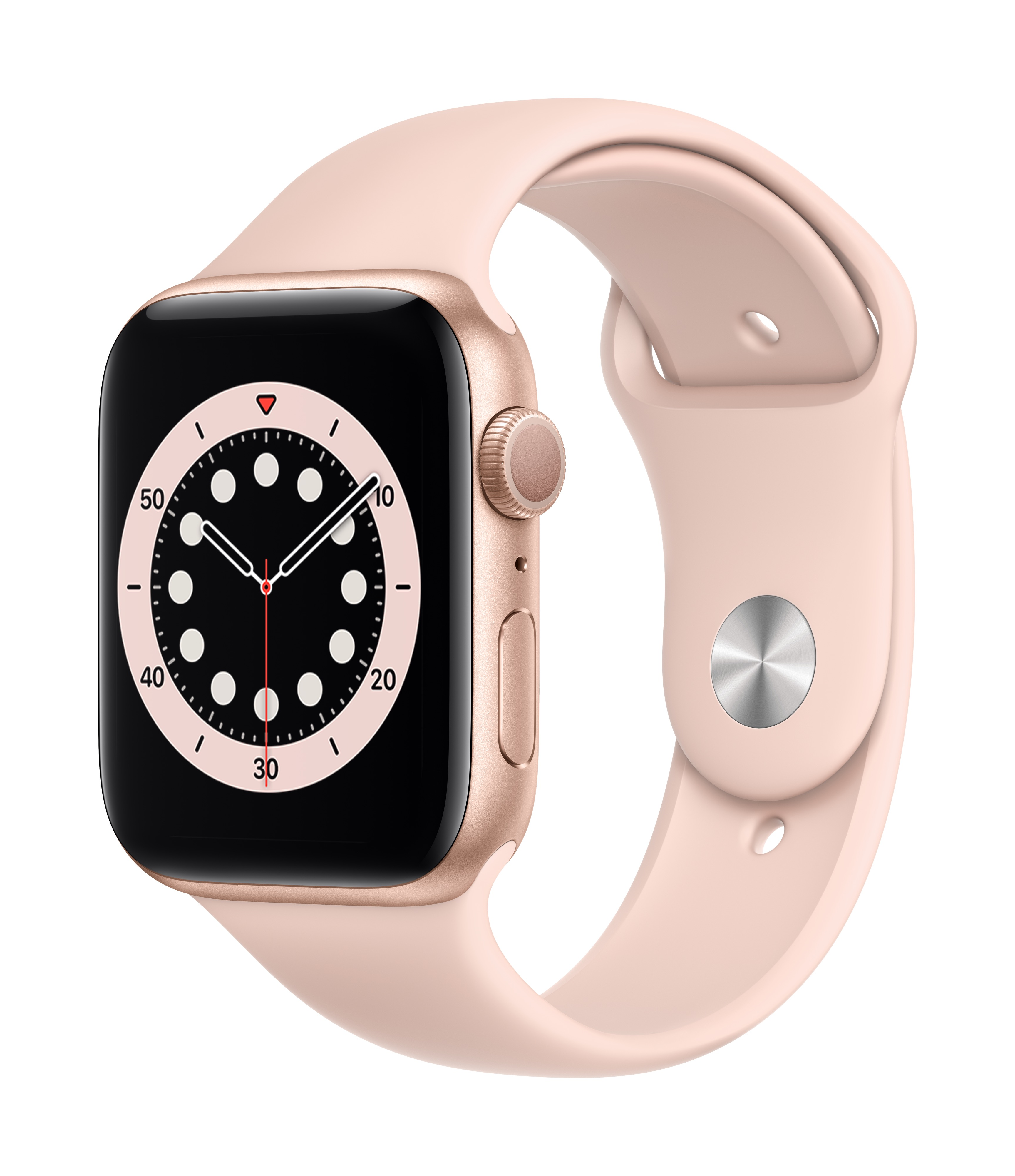 Apple_Watch_Series_6_GPS_44mm_Gold_Aluminum_Pink_Sand_Sport_Band_34R_Screen__USEN
