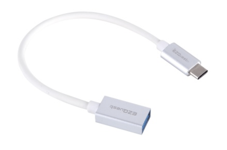 EZQuest USB-C to USB-A 3.0 Female Adapter