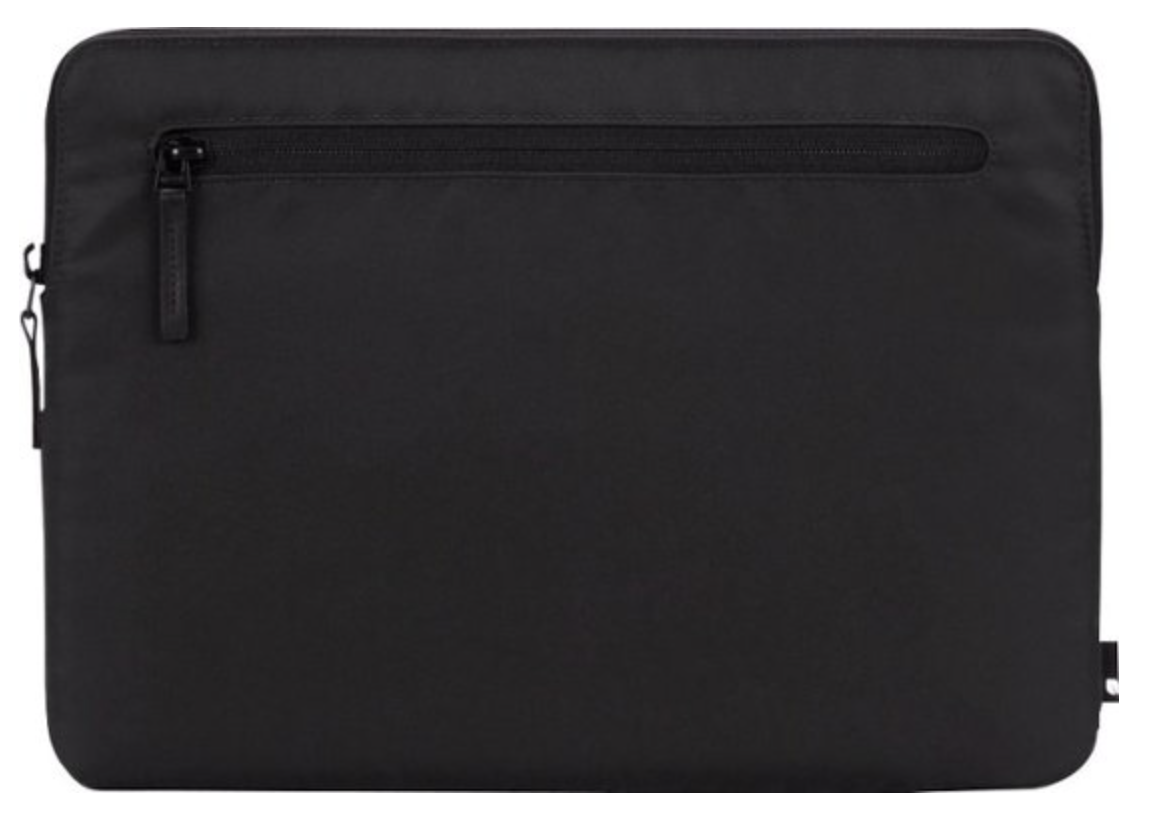 Incase 15/16in Compact Sleeve for MacBook Pro Touch Bar - Black