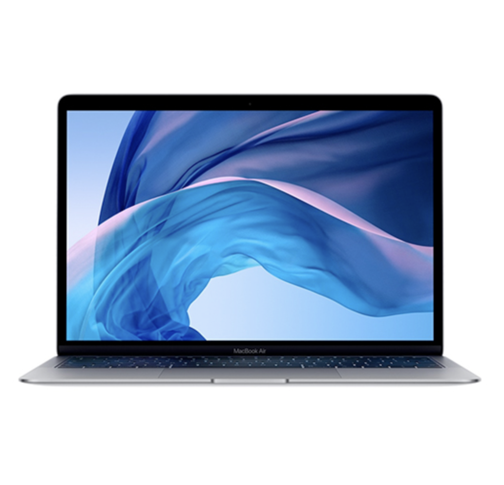 Graduation Bundle MacBook Air (Space Gray) 512GB with AppleCare+ and FREE HD
