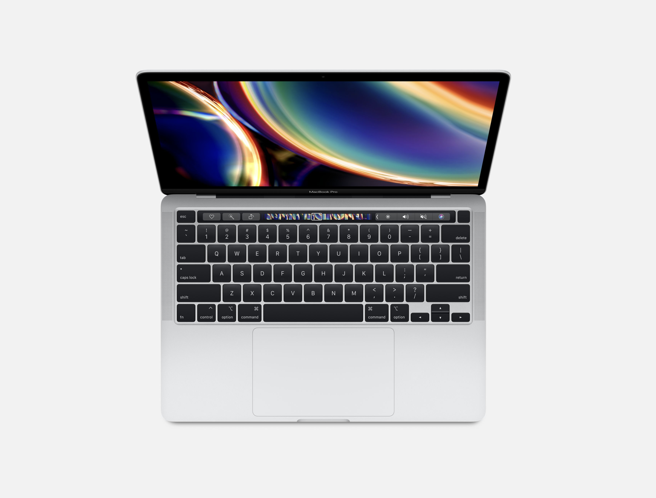 Graduation Bundle MacBook Pro 2.0GHz (Silver) 1TB with AppleCare+ and FREE HD