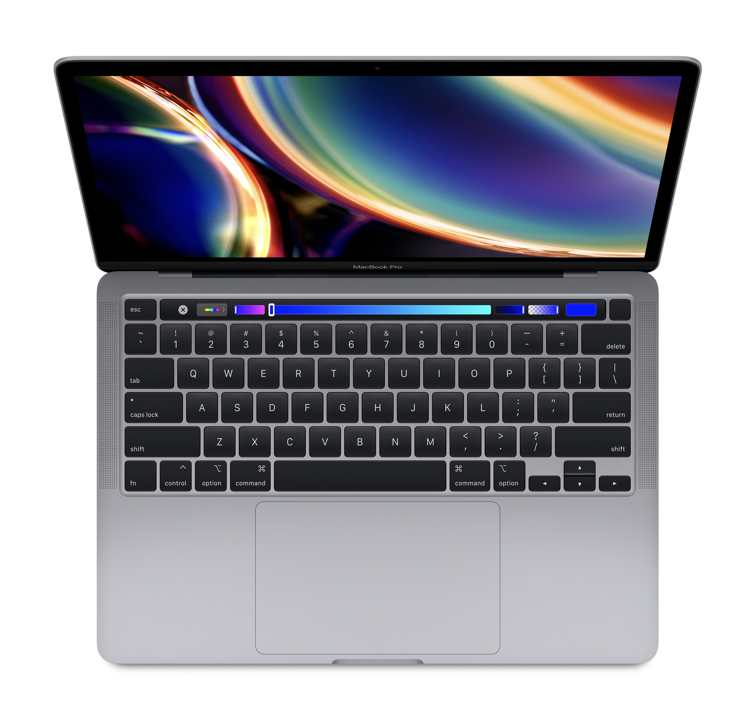 Graduation Bundle MacBook Pro 2.0GHz (Space Gray) 1TB with AppleCare+ and FREE HD