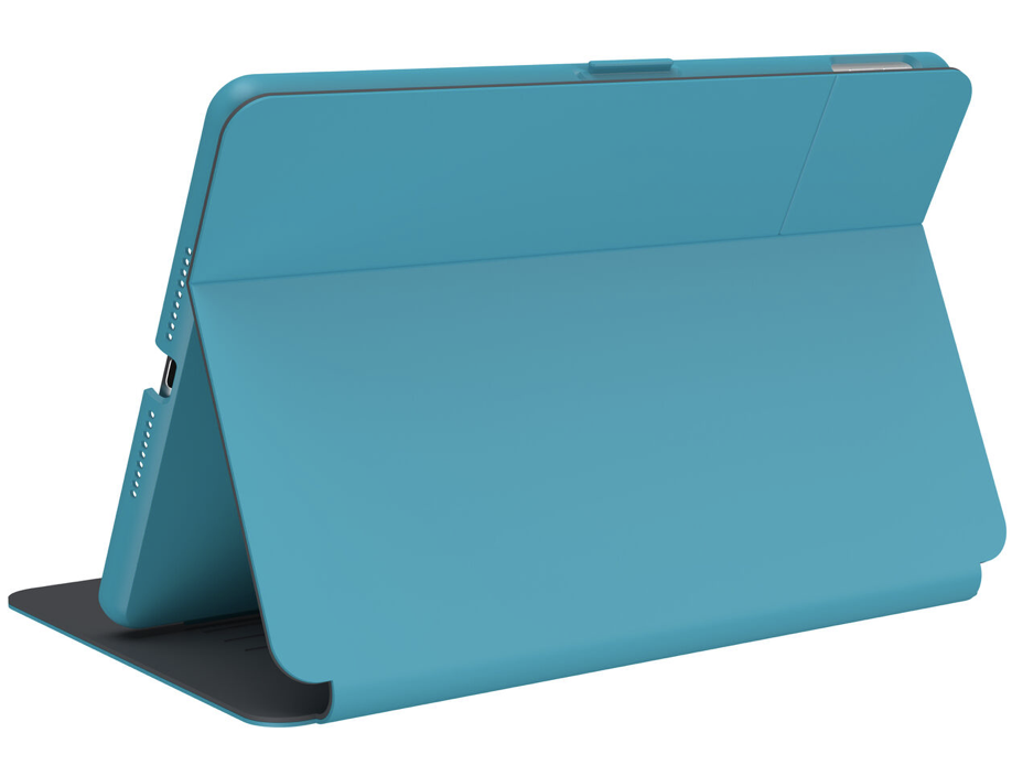 Speck Balance Carrying Case (Folio) for 10.2in iPad 7th Generation (2019) - Blue/Blue