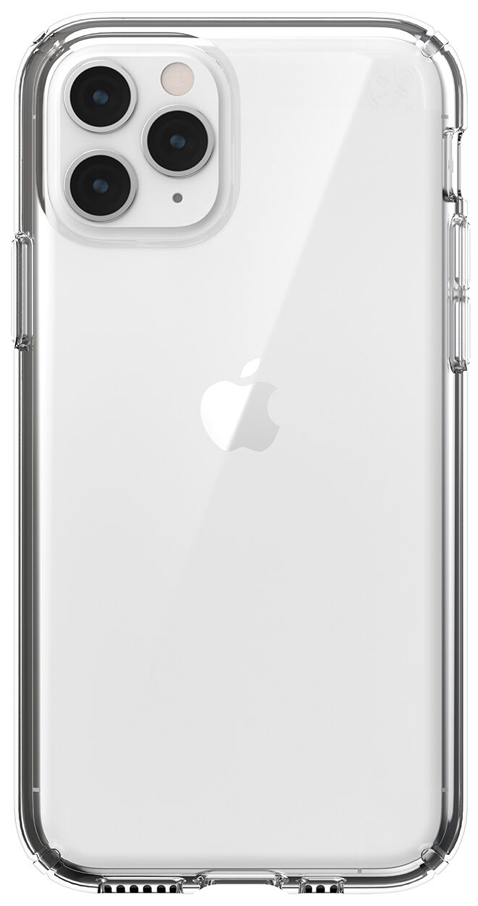 Speck Presidio Stay Clear Case for iPhone Pro 11 - Clear