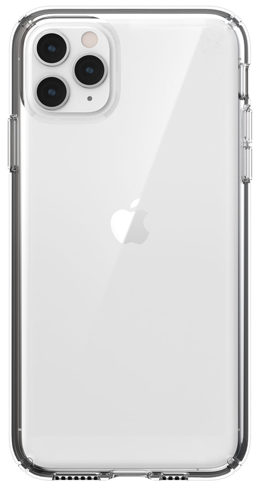 Speck Presidio Stay Clear Case for iPhone Pro Max 11 - Clear