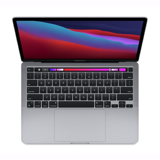 MacBook Pro 13in w/Touch bar M1 8Gb/256Gb PEA Bundle Purchase Program Product